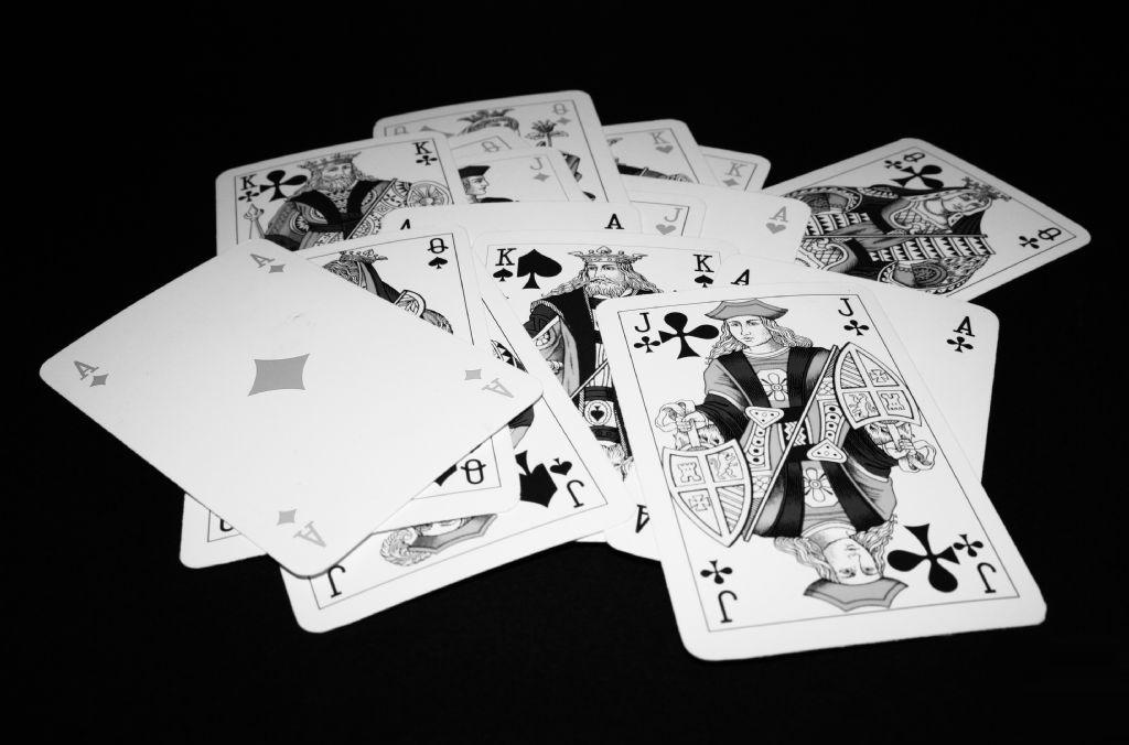 basic rule of poker