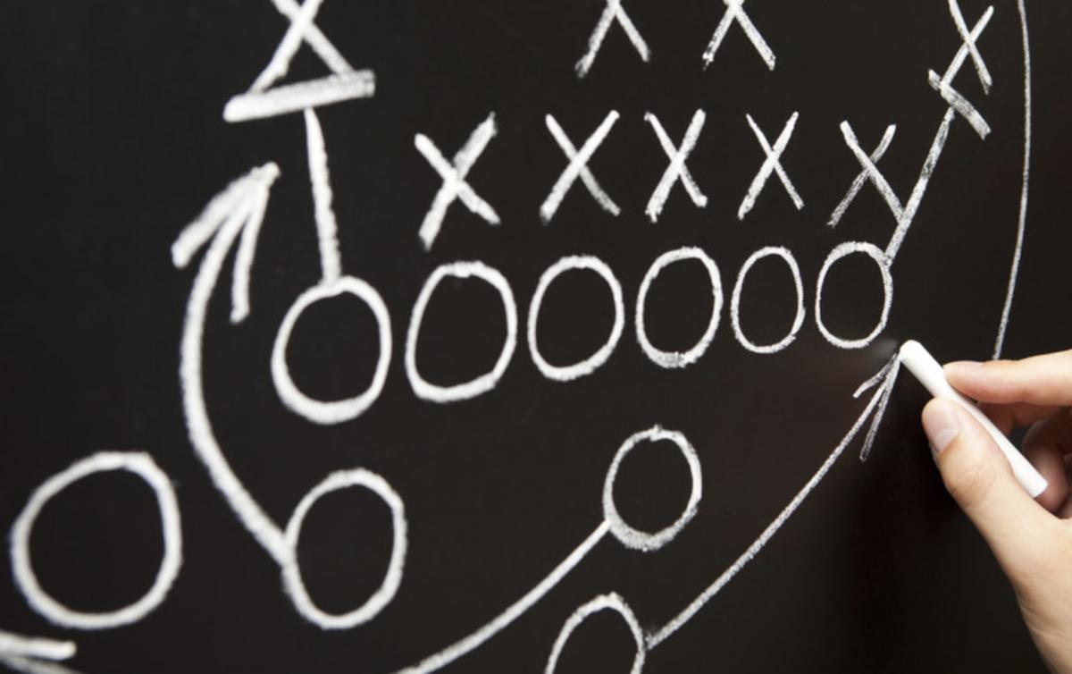 The most popular sports betting strategies
