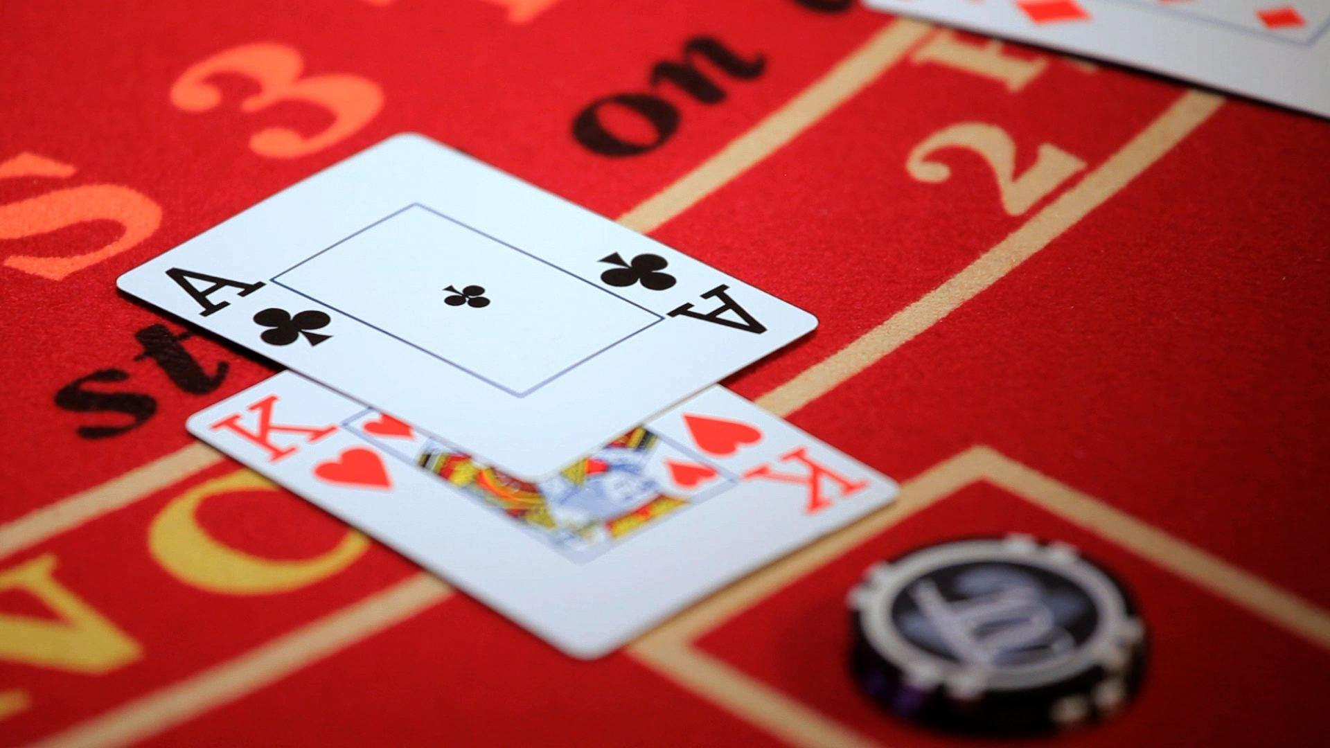 Tips for BlackJack beginners