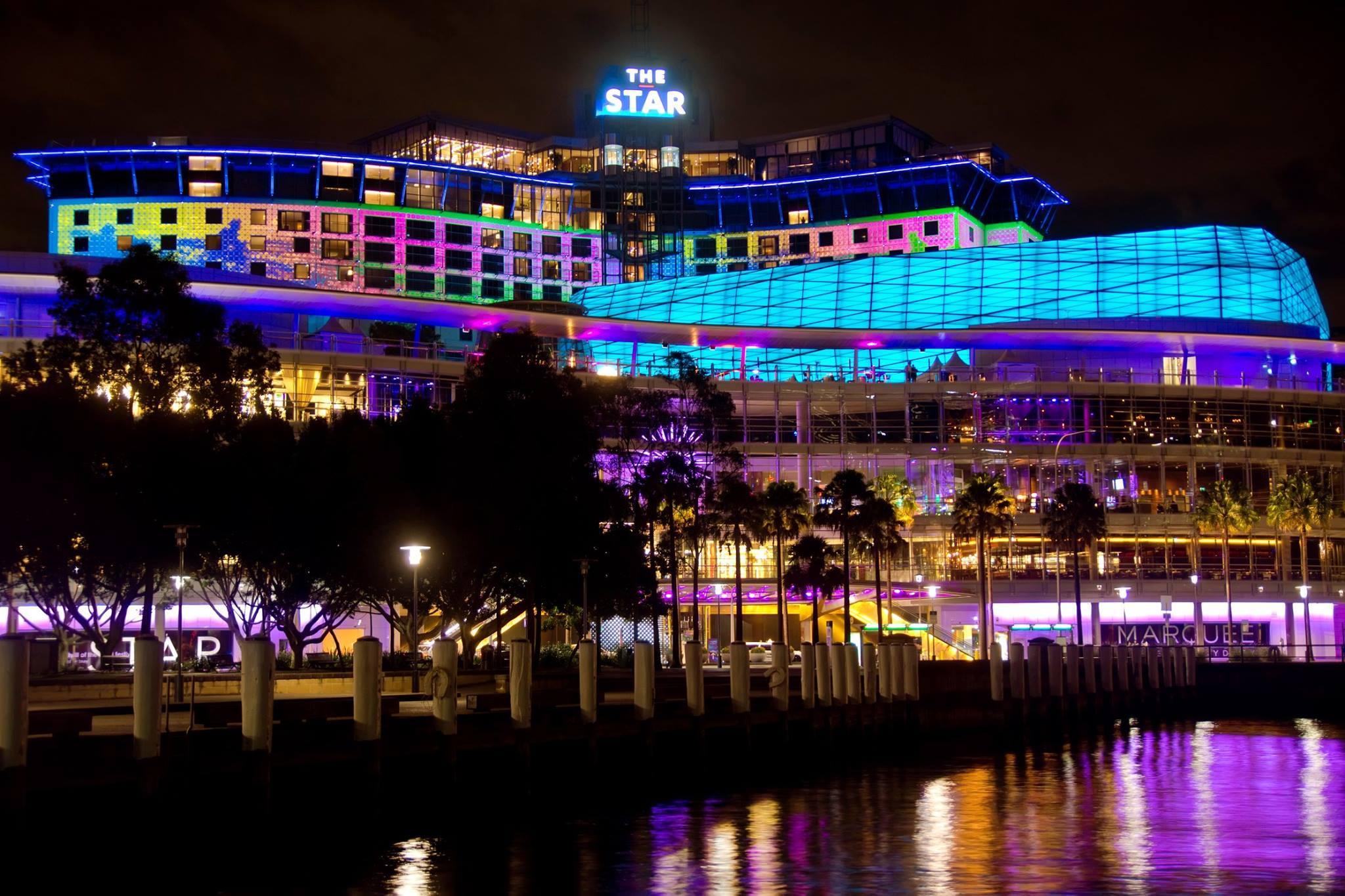 Sydney Casino